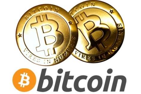 仮想通貨のBitcoin(ビットコイン)