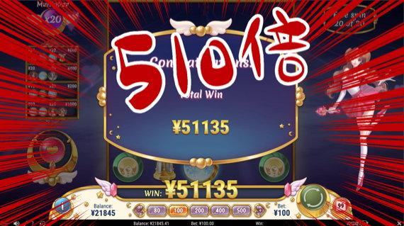 ¥51,135配当