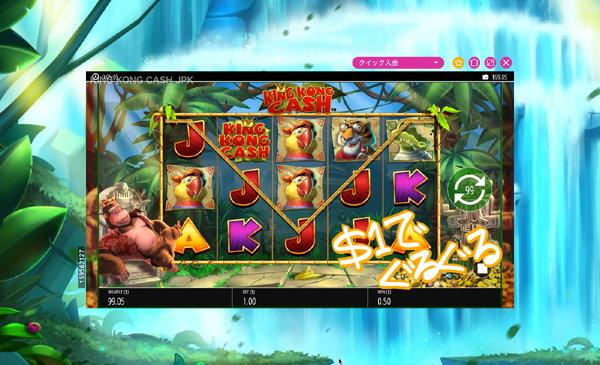 ジャングルデザイン背景
