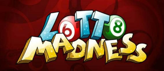 LOTTO MADNESS(熱狂ロト)