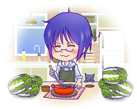 鍋料理のしんちゃん