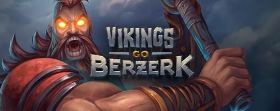 Vikings Go Berzerkの$2.50のスリル・スピン