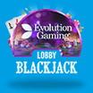Live Blackjack Lobby (Paris)